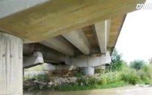 Autostrada, i piloni sul Mesima ancora a rischio crollo – Corriere della Calabria