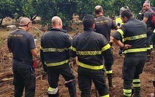 Maltempo, volontari: così abbiamo trovato il corpo di Nicolò