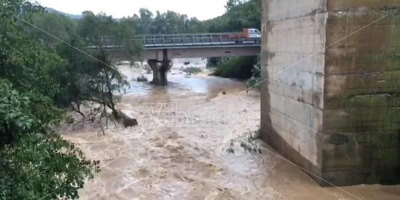 Esondazione del fiume Angitola, Mirabello chiede alla Regione interventi urgenti