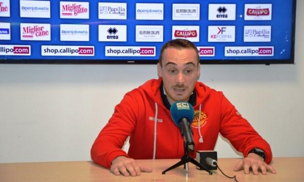 """Tonno Callipo verso il campionato, coach Valentini: """"Ogni partita sarà una battaglia"""" (VIDEO) – Zoom24"""