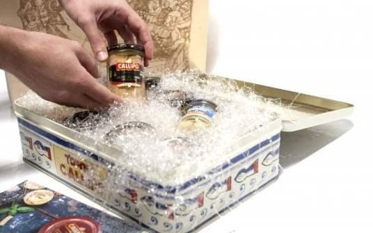 La Giacinto Callipo assume 7 detenuti per confezionare i regali di natale