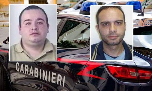 """'Ndrangheta: si danno alla """"macchia"""" Pasquale e Domenico Bonavota"""
