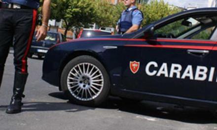 Porto abusivo di coltello e guida in stato d'ebbrezza, denunce a Pizzo e Vibo