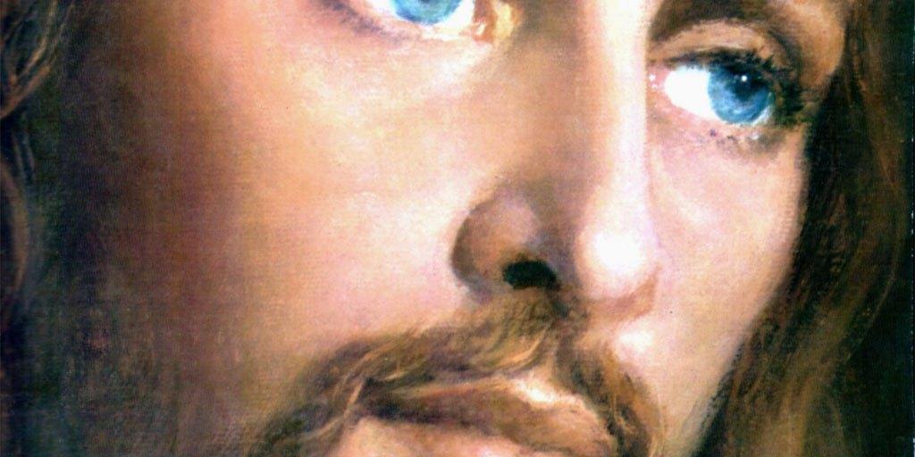 Gesù fuori dalla strofa . Bambina si ribelle