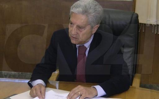 Comune Vibo Valentia, il sindaco Elio Costa azzera la Giunta