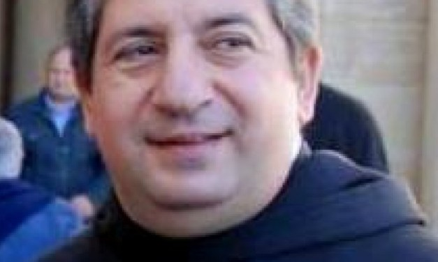 RICORDO DI PADRE ROCCO BENVENUTO – TERZO RESOCONTO DELLA VITA PUBBLICA
