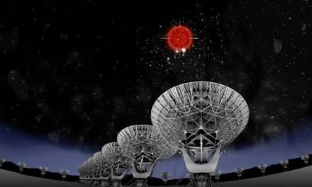 Rilevati misteriosi segnali radio dallo spazio profondo