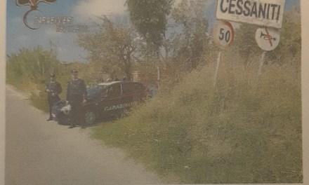 Rintracciate a Pizzo e San Gregorio altre due auto rubate