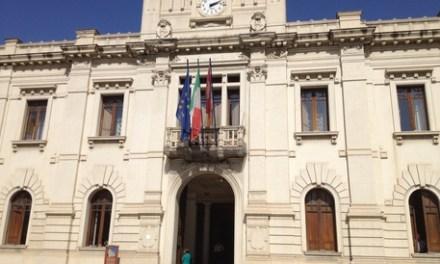 Saluto romano consigliere Fi Reggio C. – Calabria