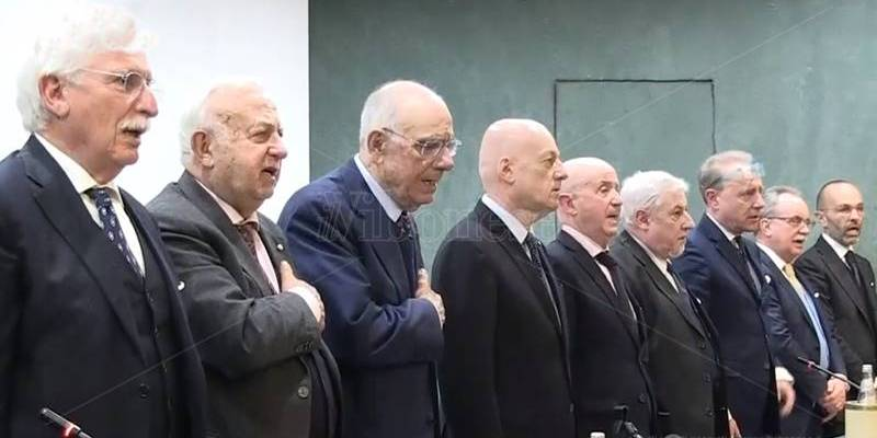 Il Grande Oriente d'Italia si ritrova a Vibo alla vigilia del rinnovo dei vertici – Video