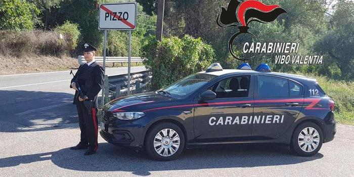 A spasso con cane,arrestato per evasione – Calabria