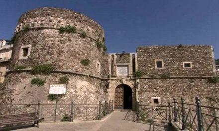 Beni culturali – 100mila euro per il Castello Murat – strill.it