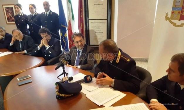 'Ndrangheta: il clan dei Piscopisani e gli imprenditori vessati ma pronti a denunciare – Video