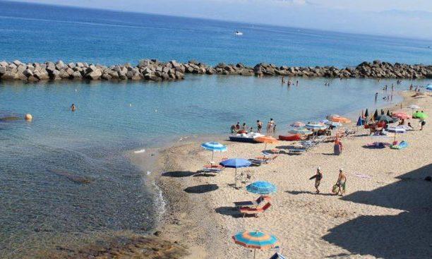 Spiagge sicure, c'è anche Pizzo tra i cento Comuni destinatari: in arrivo 42 mila euro