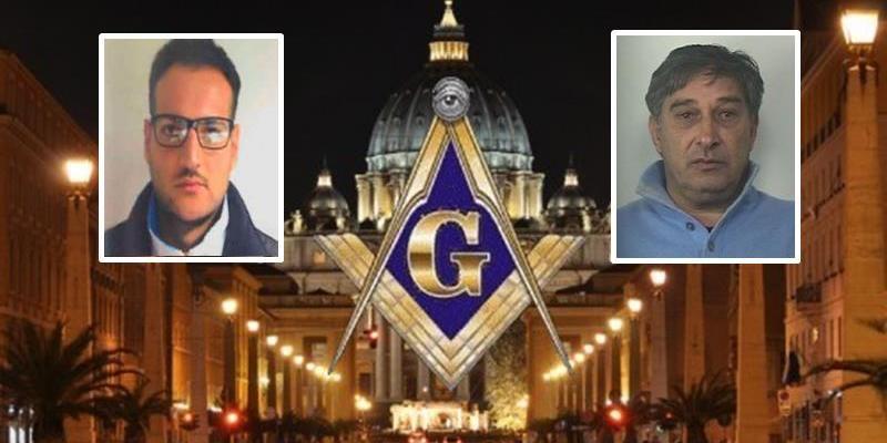 'Ndrangheta: il pentito Moscato ed i legami del boss Razionale col Vaticano e la massoneria