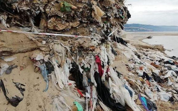 La discarica dell'Angitola è una bomba ecologica, cresce l'allarme a Pizzo