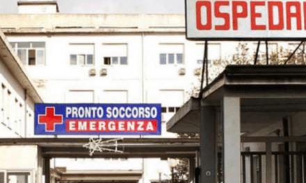 Giovane muore dopo essere stato dimesso dall'ospedale di Vibo Valentia: oggi l'autopsia