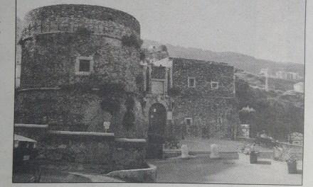 """Castello Murat, la denuncia """"I reperti pieni di polvere"""""""