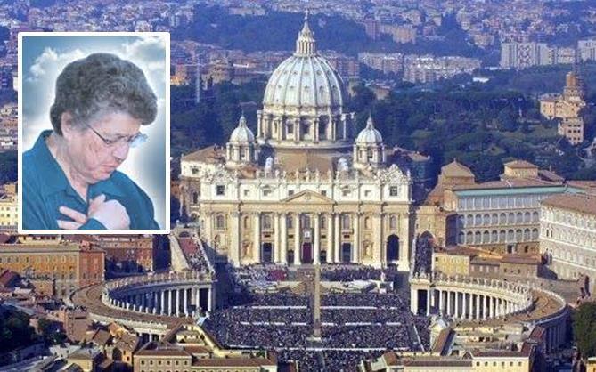 Diocesi di Mileto e Fondazione voluta da Natuzza, prove di dialogo a Roma