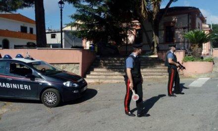Sparatoria a Piscopo dopo una lite, feriti due cugini dei boss