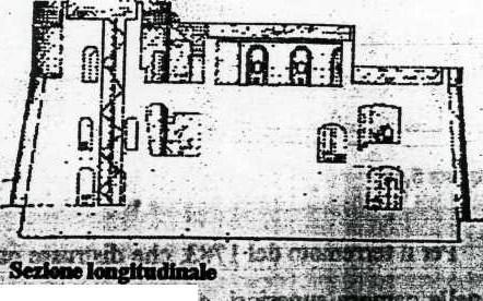 Descrizione del Castello di Pizzo estratto dalla Reggia Reintegra