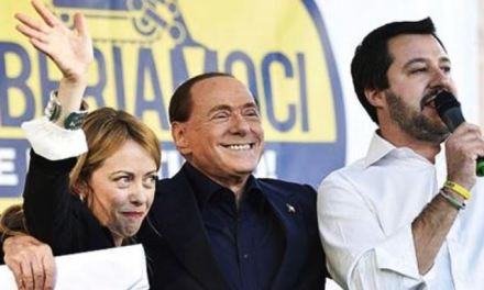 Regionali, il centrodestra ha deciso: il candidato tocca a Forza Italia ma senza gli Occhiuto
