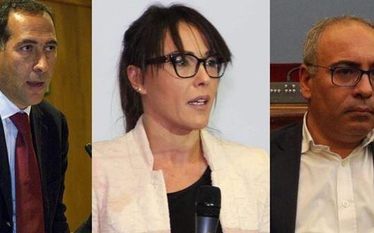 Callipo non vuole Censore, Sculco e D'Agostino. A rischio anche Notarangelo su Catanzaro