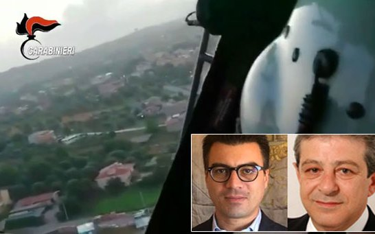 "Operazione ""Rinascita-Scott"": fra arrestati ex senatore Pittelli e sindaco Pizzo"