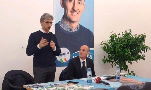 Regionali, Mazza: «Alla Calabria serve gente competente» – Video