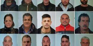 'Ndrangheta, clan dei Piscopisani a Vibo: chiesto processo per 57 indagati