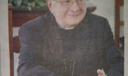 Comunione agli infermi affidata ai soli sacerdoti