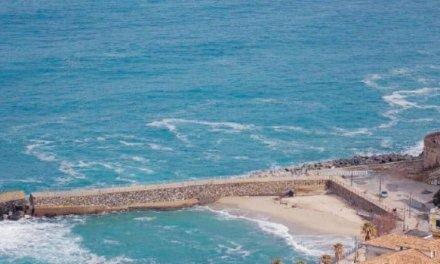 Pizzo, nel mare tra la Marina e la Seggiola tornano le chiazze di liquami
