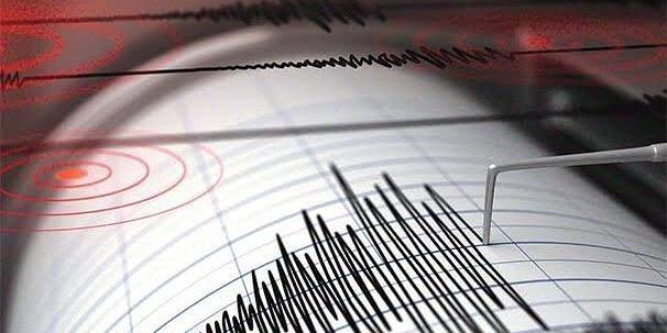 Due scosse di terremoto nel giro di un paio di minuti a Vibo Valentia