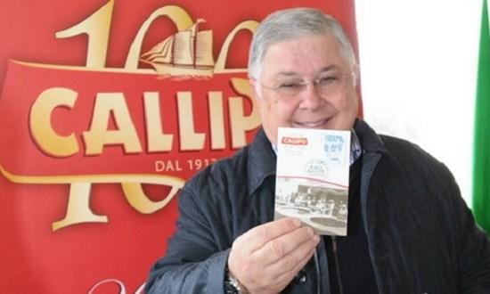 Pippo Callipo dona il 50% dello shop online per la terapia intensiva di Vibo
