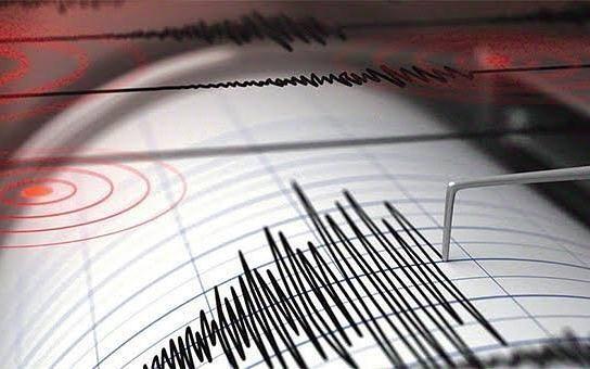 Scosse di terremoto al largo di Crotone: la più forte di magnitudo 3.8