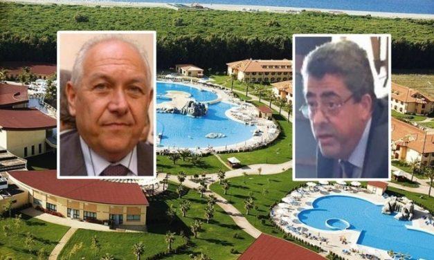 """'Ndrangheta: """"Imponimento"""", restano in carcere gli Stillitani e Tedesco"""