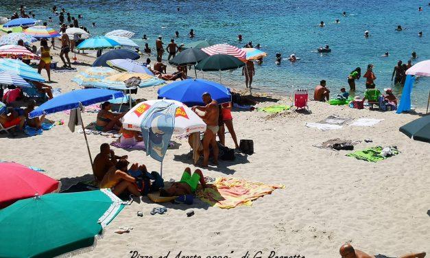 Turismo, agosto mese di ripresa a Pizzo: pieni i locali del centro e della Marinella – Gazzetta del Sud