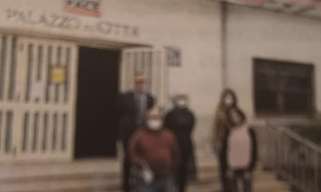 Nasce a Pizzo la sede Avis. Prima raccolta di sangue