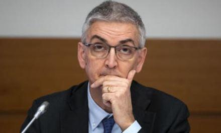 Coronavirus, Brusaferro: «In Calabria con l'impegno dei cittadini si può abbassare curva»