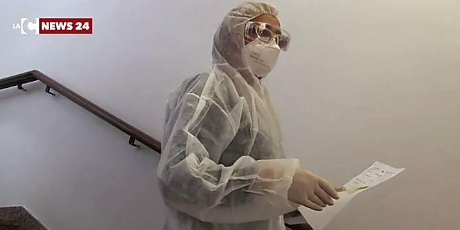 06/11/2020. Sono 9 i nuovi contagi in Provincia di Vibo Valentia. Coronavirus, contagi ancora su: 98 casi tra Catanzaro, Crotone e Vibo