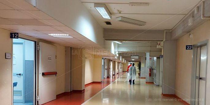 18/11/2020. +4 in provincia di Vibo Valentia. Coronavirus: tra Catanzaro, Crotone e Vibo Valentia 183 nuovi contagi