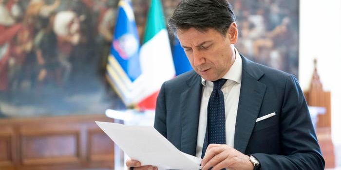 Negozi chiusi, smart working e coprifuoco: la bozza del Dpcm colpisce anche la Calabria – il Lametino.it