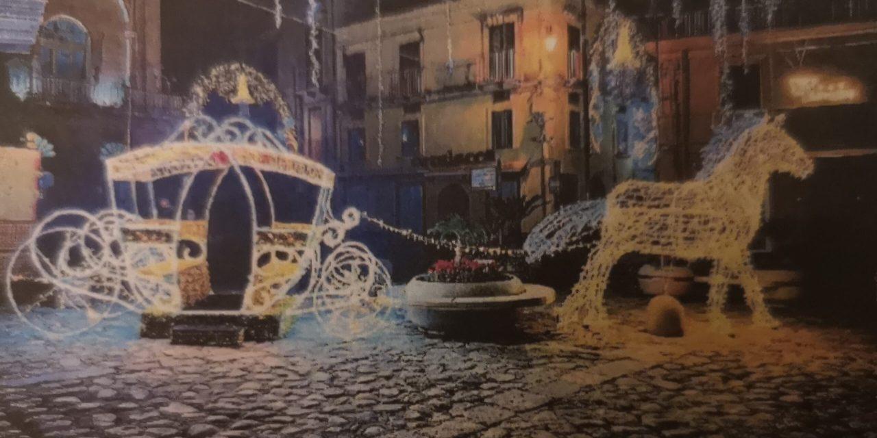 Dal capoluogo a Pizzo passando per Tropea Feste di luci ed ombre