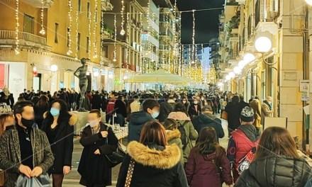 Italia zona arancione per tre giorni: cosa si può fare e cosa no