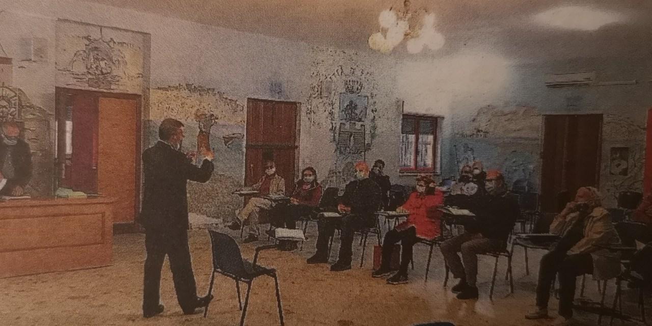 Toponomastica a Pizzo, il gruppo di lavoro perde pezzi
