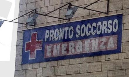 Giovane di Pizzo finisce in ospedale con un profondo taglio sul viso: avviate indagini