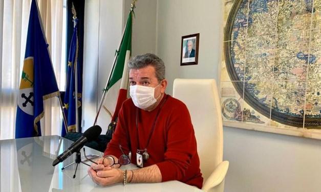"""Covid, videomessaggio di Spirlì: """"Buoni presupposti per zona gialla in Calabria ma buon senso prevalga sempre"""" – il Lametino.it"""