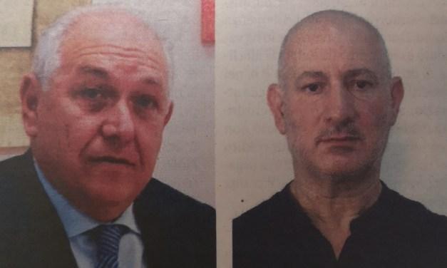 Ndrangheta e affari. Chiuse le indagini per 160 persone