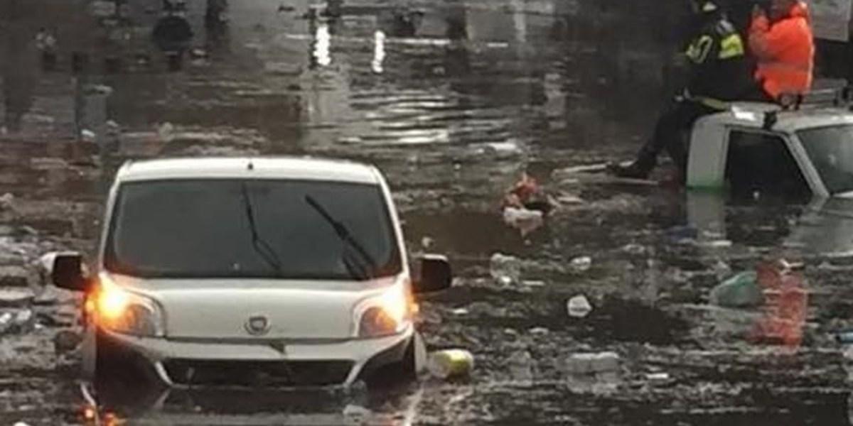 Maltempo Calabria, il Governo proroga lo stato d'emergenza in 4 province