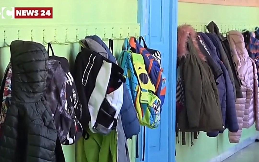 Chiusura scuole in Calabria, Spirlì: «Decideremo domattina sulla base dei dati»